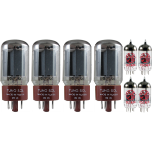 Tube Complement for ENGL R. Blackmore Signature E650