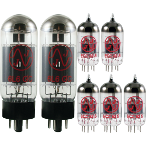 Tube Complement for Groove Tubes Soul-o 50
