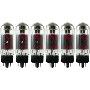 Tube Complement for Peavey Mace