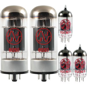 Tube Complement for Trace Elliot Twinvalve
