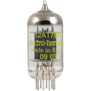 Vacuum Tube - 12AT7/ECC81, Electro-Harmonix