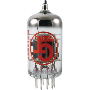 Vacuum Tube - 12AT7, Groove Tubes