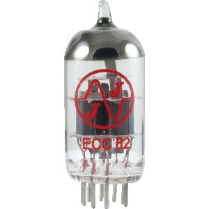 12AU7/ECC82 - JJ Electronics