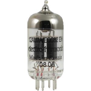 12AU7A/ECC82 - Electro-Harmonix