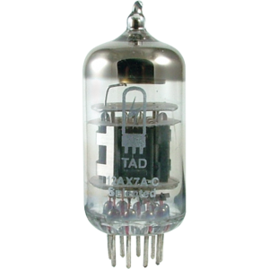 Vacuum Tube - 12AX7, Tube Amp Doctor, Premium Selected