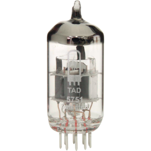 Vacuum Tube - 5751, Tube Amp Doctor, Premium Selected