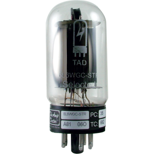 Vacuum Tube - 6L6WGC, Tube Amp Doctor - Single