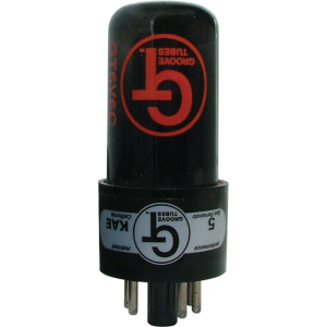 6V6 C Matched Pair, Groove Tubes