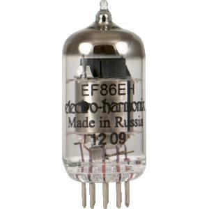 EF86 - Electro-Harmonix