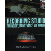 Recording Studio Technology, Maintenance, and Repairs, Tom McCartney image 1