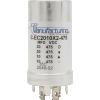 Capacitor - CE Mfg., 475V, 20/20/10/10µF, Electrolytic image 1