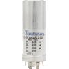 Capacitor - CE Mfg., 525V, 30/20/20/20 μF image 1