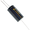 Capacitor - F&T, 25V, 25/25µF, Electrolytic image 1