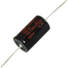 Capacitor - JJ Electronics, 500V, Axial Lead Electrolytic image 1