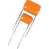 Capacitor - 400V, 716P Series, Polypropylene image 1