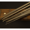 Fret Wire - 18% Nickel-Silver, 2 ft lengths, Jumbo sizes image 1