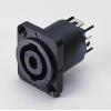 HPC Loudspeaker - Switchcraft, panel mount, 2-pole image 2