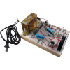 Kit - Pine Board Power Supply with 3 Outputs image 1