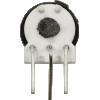 Trimmer - Bourns, 3352K, Single-Turn, Side Adjust, 1KΩ image 2