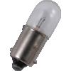 Dial Lamp - #44, T-3-1/4, 6.3V, .25A, Bayonet Base image 2