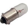 Dial Lamp - #47, T-3-1/4, 6.3V, 0.15A, Bayonet Base image 1