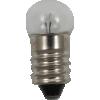 Dial Lamp - #50, G-3-1/2, 7.5V, .22A, Screw Base image 1