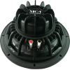"""Speaker - Sica, 10"""", 700W, 8Ω, for PA Systems image 1"""