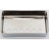 Cover - Humbucker, 49.2mm, Nickel Silver, USA image 4