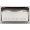 Cover - Humbucker, 49.2mm, Nickel Silver, USA image 2