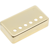 Cover - Humbucker, P.A.F., 49.2mm, Nickel Silver, USA image 5