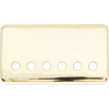 Cover - Humbucker, P.A.F., 49.2mm, Nickel Silver, USA image 6