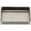 Cover - Humbucker, P.A.F., 49.2mm, Nickel Silver, USA image 4