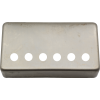Cover - Humbucker, 50mm, Nickel Silver, USA image 7