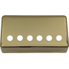 Cover - Humbucker, 53mm, Nickel Silver, USA image 1