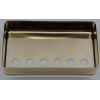 Cover - Humbucker, 53mm, Nickel Silver, USA image 2