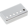Cover - Humbucker, 53mm, Nickel Silver, USA image 7