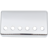 Cover - Humbucker, 53mm, Nickel Silver, USA image 8