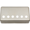 Cover - Humbucker, 53mm, Nickel Silver, USA image 3