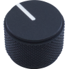 Knob - Dunlop, Large Aluminum MXR, Push-On image 3