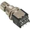 Switch - Dunlop, MXR, DPDT, PC mount image 1