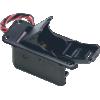 Battery Box - Gotoh, single, 9 volt image 1