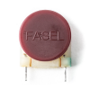 Inductor - Dunlop, Fasel Toroidal Model, Red image 2