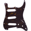 Pickguard - for Standard Strat®, 11 Hole, 3-Ply image 1