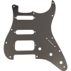 Pickguard - for American Deluxe Strat®, HSS, 11 Hole, 3-Ply image 1