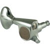 Tuners - Gotoh, Mini 510, 3 per side image 2