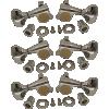 Tuners - Gotoh, Mini 510, 3 per side image 1