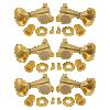 Tuners - Gotoh, Mini 510, 3 per side image 4