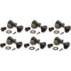 Tuners - Gotoh, Mini 510 Locking, 6-in-a-line image 6