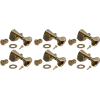Tuners - Gotoh, Mini 510 Locking, 6-in-a-line image 3