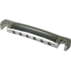 Tailpiece - Kluson, Steel Studs image 1